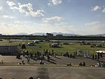 Launch area of the 22nd FAI World Hot Air Balloon Championship 6.jpg