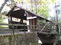 Lawrence L. Knoebel Covered Bridge 11.JPG