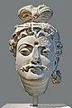 Le Bodhisattva Maitreya (musée Guimet) (9469075641).jpg
