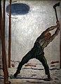 Le Bucheron-Ferdinand Hodler-IMG 8233.JPG