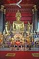Le Grand Bouddha (Vat Mai, Luang Prabang) (4337263593).jpg