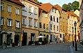 Le Jour ni l'Heure 3139 - Un soir à Laybach (Ljubljana), Slovénie, Gornji trg, lundi 22 août 2011, 19-27-14 (6072490662).jpg
