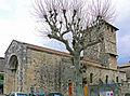 Le Teil - Église Saint-Étienne de Mélas -3.JPG