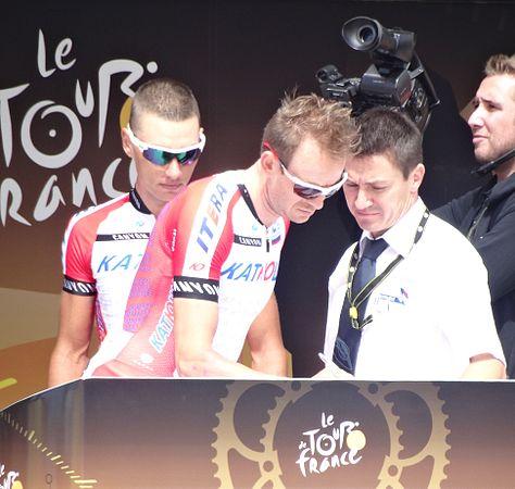Le Touquet-Paris-Plage - Tour de France, étape 4, 8 juillet 2014, départ (B032).JPG