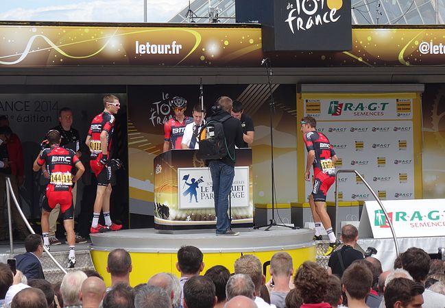 Le Touquet-Paris-Plage - Tour de France, étape 4, 8 juillet 2014, départ (B095).JPG