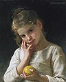 Le citron, by William-Adolphe Bouguereau.jpg