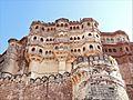Le fort Meherangarh (Jodhpur) (8413964875).jpg