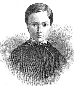 Le prince Léopold, duc de Brabant, fils du roi Léopold II.jpg
