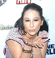 Leah Lexington at Hunter CARE bash 4.jpg