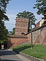 Leaning tower Torun outside.jpg