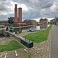 Leeds and Liverpool Canal, Leeds Flickr 2017.jpg