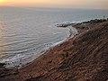 Left Sea side of Korlai Fort.jpg