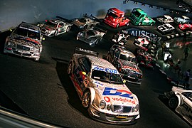 Legend Room, Mercedes-Benz Museum, Stuttgart (9649301108).jpg
