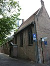 leiden - st. elisabeth gasthuis - caeciliastraat 16