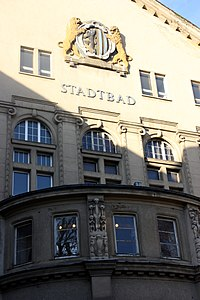 category stadtbad leipzig wikimedia commons. Black Bedroom Furniture Sets. Home Design Ideas