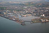 Leith, Scotland, Sept. 2011 - Flickr - PhillipC.jpg