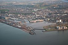 Leith, Scotland, Sept. 2011 - Flickr - PhillipC.jpg