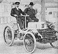 Lemaître, en 1899 avec Armand Peugeot (sur Peugeot).jpg