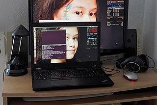 ThinkPad P series