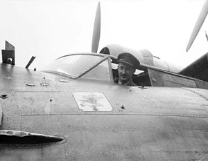 Easter Sunday Raid - Leonard Birchall  spotted the Japanese Imperial Navy approaching Ceylon and radioed the strength and the position of the Japanese fleet before his PBY Catalina was shot down by Zero fighter aircraft.