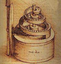 Leonardo da vinci, Spring Device.jpg