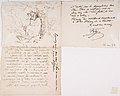 Letter to Theo Hanon, from Rops, signed Fély MET DP802515.jpg