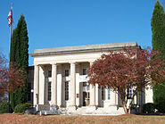 Lexington NC Arts United of Davidson County