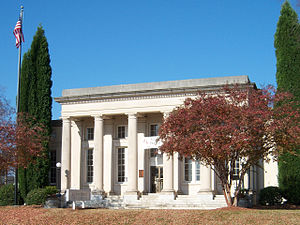 Davidson County, North Carolina - Arts United of Davidson County