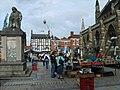 Lichfield Market - geograph.org.uk - 567024.jpg
