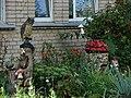 Lielās mājas mazie mākslas darbi, Zilupe, Zilupes novads, Latvia - panoramio - M.Strīķis (2).jpg