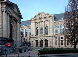 Viện Nghiên cứu Chính trị Paris