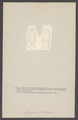 Limnoria terebrans - - Print - Iconographia Zoologica - Special Collections University of Amsterdam - UBAINV0274 006 03 0032.tif