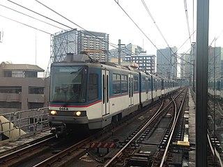 MRT Line 3 (Metro Manila) Metrostar Philippines