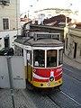 Lisboa Calçada de São Francisco (26070894268).jpg