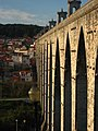 Lisbon, Roman aqueduct - panoramio.jpg