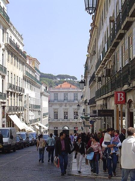 File:LisbonChiado1-CCBYSA.jpg