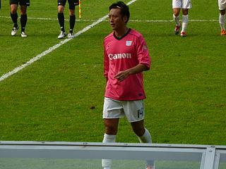 Liu Quankun Hong Kong footballer