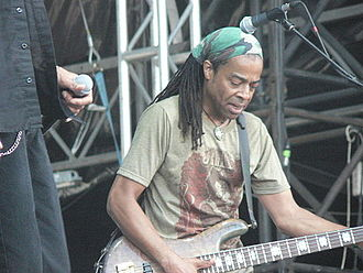 Living Colour - Sziget Festival - 2006.08.15