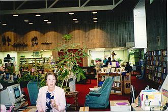 Living Enrichment Center - Inside the Wilsonville campus.