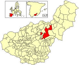 LocationGuadix (municipality).png