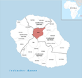 Locator map of Salazie 2018.png