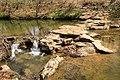 Lockhart state park ccc dam 3.jpg