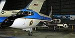 Lockheed VC-10B JetStar, National Museum of the US Air Force, Dayton, Ohio, USA. (32641279648).jpg