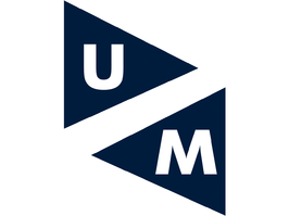 Logo UniMaastricht (horizontally stretched).png