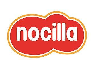 Nocilla - Image: Logo de Nocilla