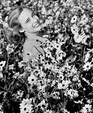 Lois Duncan - Duncan in 1950