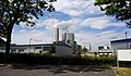 London-Woolwich, Cannon Square development from Middlegate House.jpg