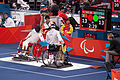 London 2012 Paralympics Fencing (8304157662).jpg