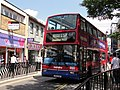 London Bus route 237 Hounslow High Street.jpg
