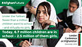 London Conference on Afghanistan - Progress in education (15307587284).jpg
